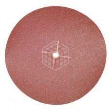 Шлифкруг Энкор, ф125, К120, для опорной тарелки на бумаге, 5 шт, 20285
