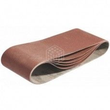Лента шлифовальная Makita, зернистость K150, 100х610 мм, 5 шт