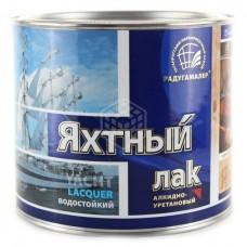 Лак алкидно-уретановый Радуга яхтный глянец 1,9 кг