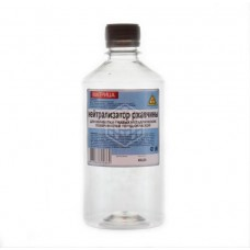Нейтрализатор ржавчины Дзержинск 0,5 л