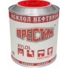Ксилол нефтяной Престиж прозрачный 0,5 л